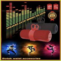 Logo Botak walet accesories