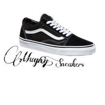 mugny sneakers Logo