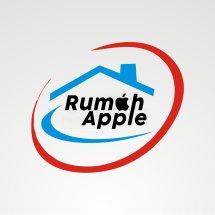 Logo New RumahApple