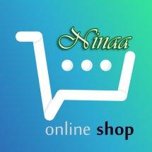 ninaa_shop Logo