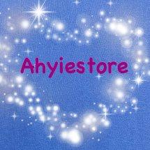 Logo Ahyiestore