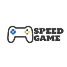 Logo Speed Game
