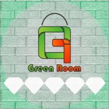 Logo Green Room