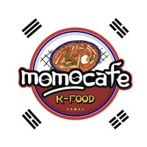 momocafe Logo