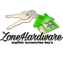 Logo ZONE HARDWARE