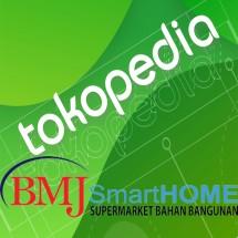 Logo BMJ smart HOME
