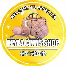 Logo keyla ciwis shop