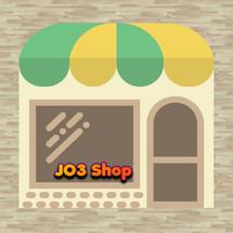 Logo Jhoefi