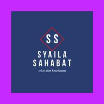 Logo syaila sahabat