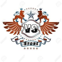 Logo Victory Storee