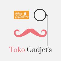 Logo Toko Gadjet