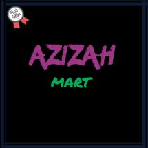 Logo AZIZAH_MART