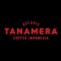Logo Tanamera Coffee
