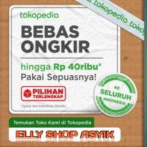 Logo Elly Shop Asyik