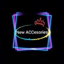 new accessoies Logo