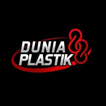 Logo Dunia Plastik 88