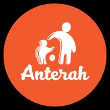 Logo Anterah Swalayan