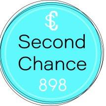 Second Chance 898 Logo