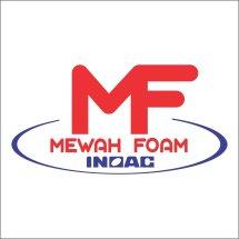 Logo MEWAH INOAC FOAM