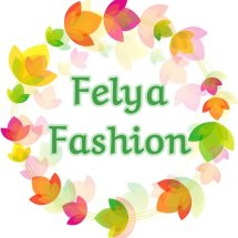 Logo Felya Fashion