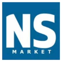 Logo NS Market