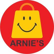 Logo ARNIE'S