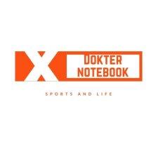 Dokter notebook Logo