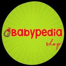 Logo Babypedia Shop