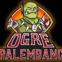 Logo OGRE Fortress Palembang