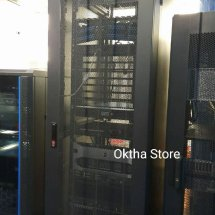 10-32 Cage Nuts cagenuts Screws Servers Data Networking Rack NEW 100 EA