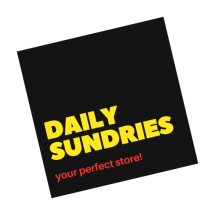 Logo Daily Sundries