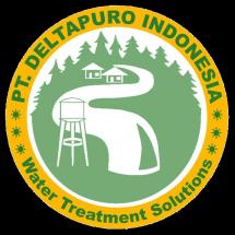 PT Deltapuro Indonesia Logo