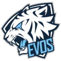 Logo Evos Esports