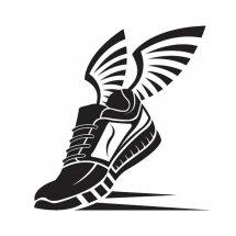 Logo Lapak Sepatu Sby