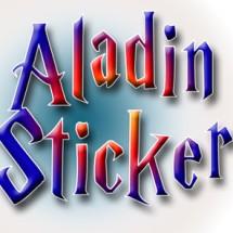 Aladinsticker