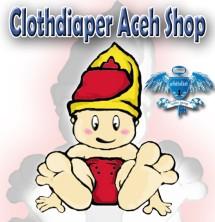 Clothdiaper Aceh Shop