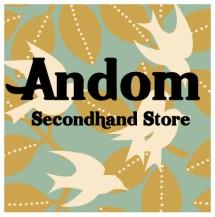 Andom Secondhand Shop