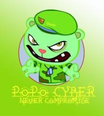 Popo Cyber