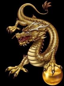 """""""Dragon Shop"""""""