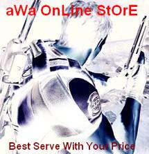 Awa Online Store