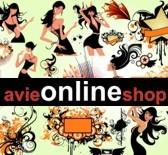 AvieOnline Shop