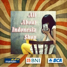AllAbout Indonesia Shop