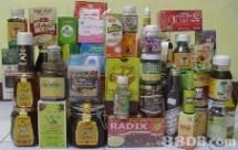 Kios Herbal Palembang