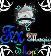 Fx Magic Shop