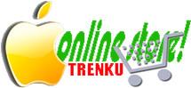 Trenku Online Store