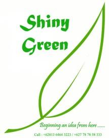 Shiny's Green Shop