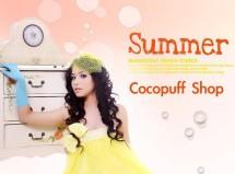 Cocopuff Shop