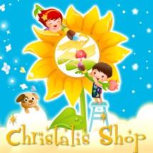 CHRISTALIS Shop