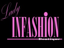 LADY INFASHION