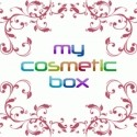 My Cosmetic Box